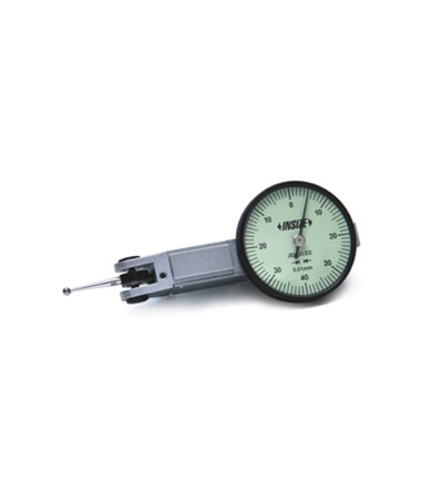 InSize Anti Magnetic Dial Test Indicator INS2380