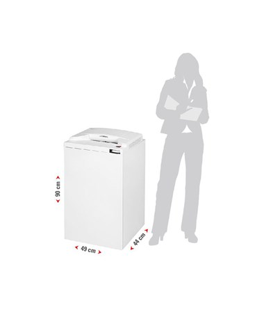 Intimus 100 CP4 Office Professional Data Shredder INT224154