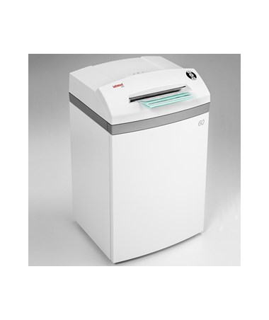 Intimus 60 CC3 Office Professional Data Shredder w/ 11 - 15 Sheets Capacity, 15.9 gal 279154S1