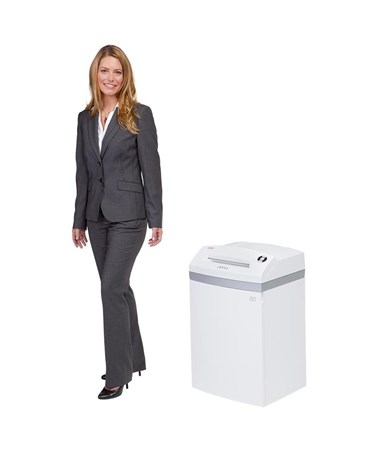 Intimus CC Series High-Security Office Professional Shredder INT278294S1-
