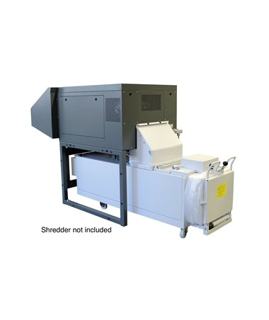 870 Baler for Intimus Large Industrial Shredders INT475901