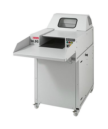 Intimus 14.95 S Large Capacity Industrial Shredder INT698924