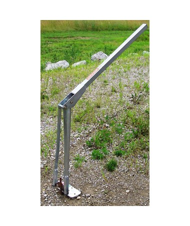 JackJaw U Post and Ground Rod Puller JACJJ0300-