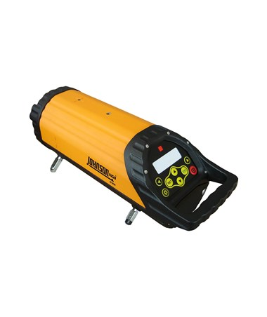 Johnson 40-6690 Electronic Self-Leveling Pipe Laser JOH-40-6690