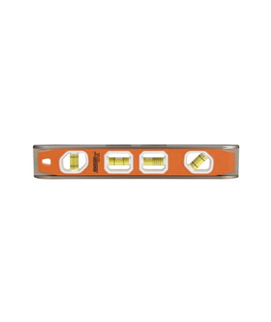 "Johnson 12"" Big J Magnetic Torpedo Level JOH1435-1200"