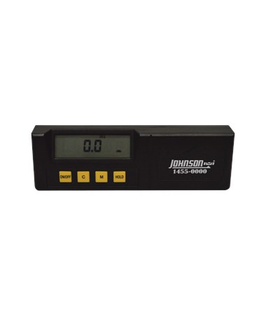 "Johnson 6.5"" Digital Level 1455-0000"
