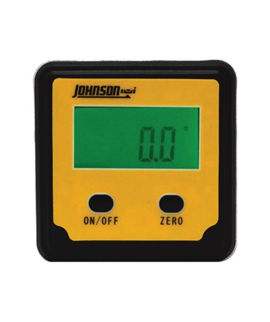 Johnson Magnetic Digital Angle Locator 1886-0000