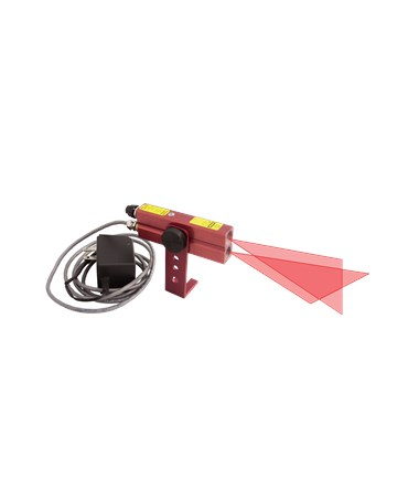 Johnson Level Industrial Alignment Cross-Line Laser Level JOH40-6230