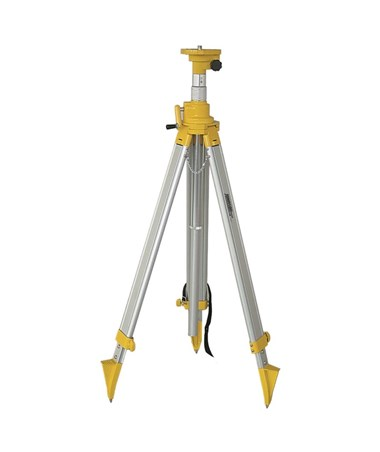Johnson Heavy-Duty Elevating Tripod 40-6330