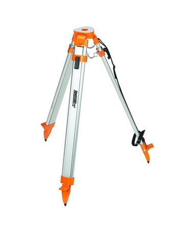 Johnson Heavy-Duty Aluminum Tripod JOH40-6340