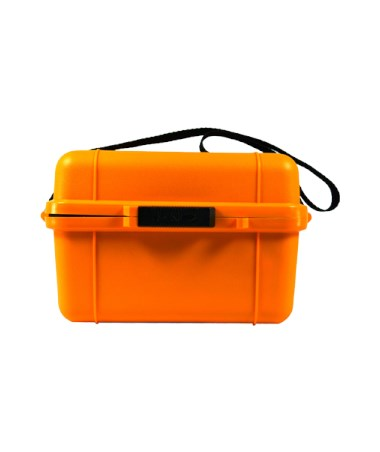 Replacement Hard-Shell Carrying Case for Johnson Automatic Level JOH40-6341
