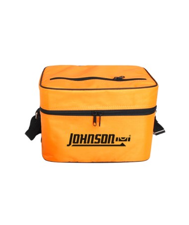 Replacement Soft-Shell Carrying Case for Johnson 40-6515 Self-Leveling Rotary Laser JOH40-6346