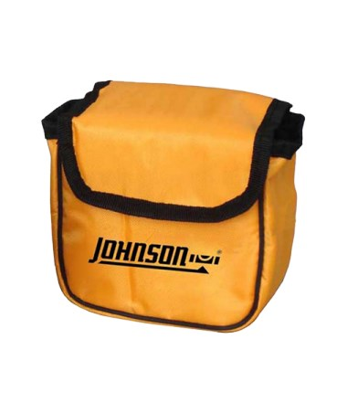 Replacement Carrying Pouch for Johnson 40-6675 Self-Leveling Dot Laser JOH40-6347