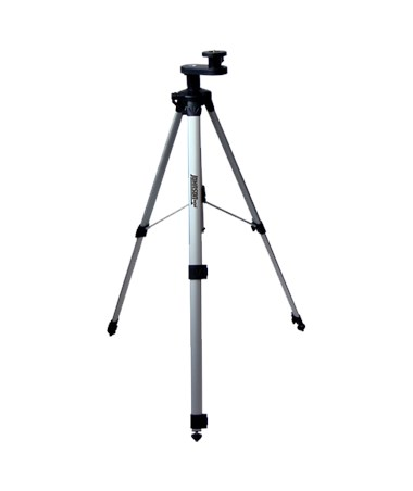 Johnson Dual Purpose Aluminum Tripod with Adapter JOH40-6861