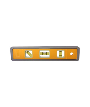 Johnson 9 Inch Torpedo Level Magnetic 5500M-GLO