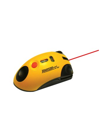 Johnson Level Line Laser Mouse 9250