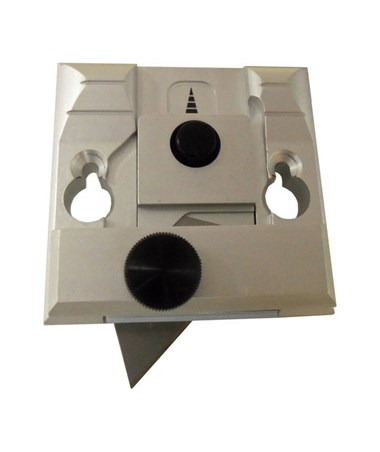 Vertical Medium-Duty Blade Holder for Keencut Series 2 Cutter KEE60395