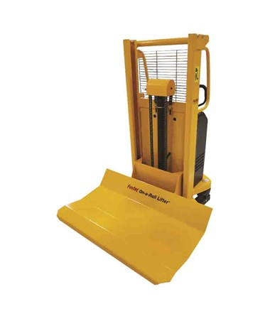 Foster On-a-Roll Motorized Lifter Power Low Profile Grande Max 61548