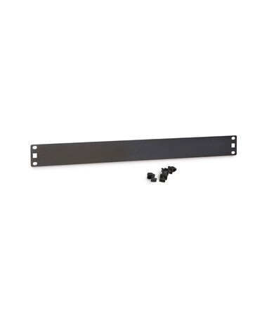 Spacer Blank for Kendall Howard Racks KNH1901-1-101-01-