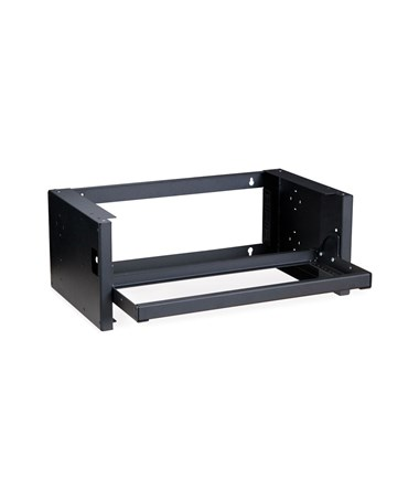 Kendall Howard 4U Pivot Frame Wall Mount Rack KNH1915-3-400-04