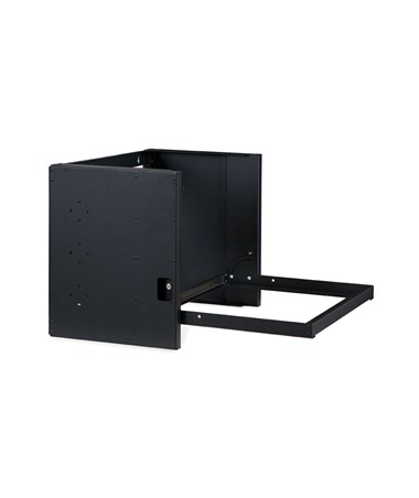 Kendall Howard 8U Pivot Frame Wall Mount Rack KNH1915-3-400-08