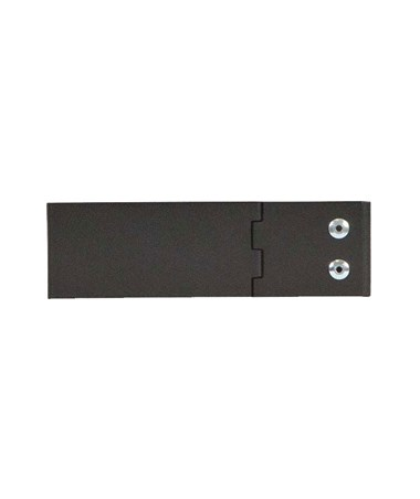 Kendall Howard 1U Patch Panel Bracket KNH1916-3-200-01