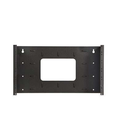 Kendall Howard 6U Patch Panel Bracket KNH1916-3-200-06