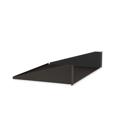 "12"" D Value Line Economy Shelf for Kendall Howard Racks and Cabinets KNH3000-1-002-02"