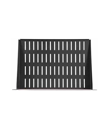 "Vented 12"" D Value Line Economy Shelf for Kendall Howard Racks and Cabinets KNH3000-1-102-02"