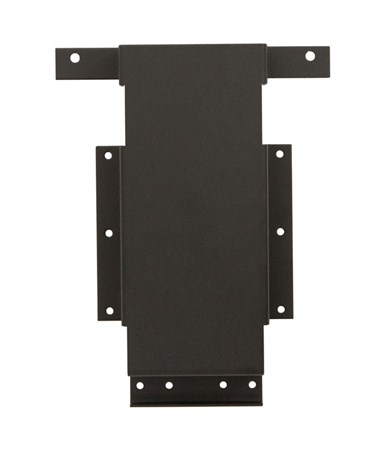 Ganging Bracket Kit for Kendall Howard Performance LAN Stations KNH5200-3-580-00