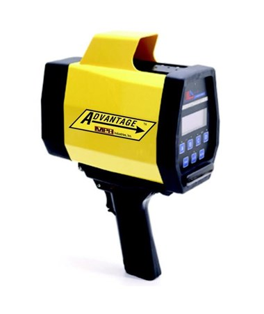 Laser Atlanta Advantage R Range Finder 3RC1 with Bluetooth ARBO