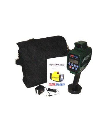 Laser Atlanta Advantage S Range Finder with Bluetooth package ARSO