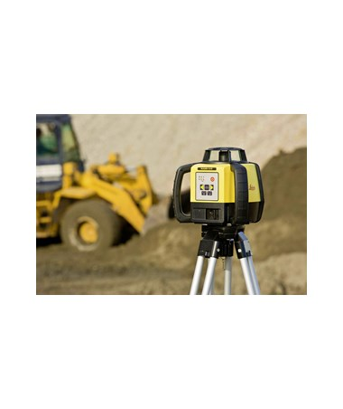 Leica Rugby 640 Rotary Laser Level LEI6011154