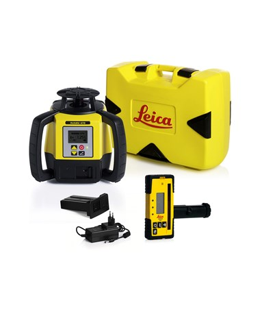 Leica Rugby 670 Single Grade Laser LEI6011158-