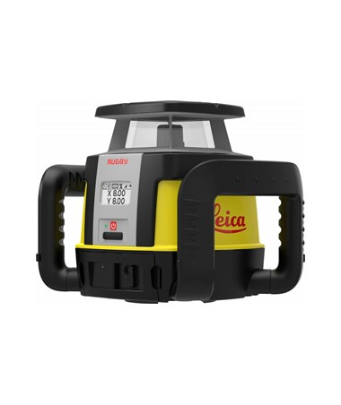 Leica Rugby CLH Horizontal Laser