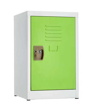 AdirOffice Locker for Kids 629-02-GRN, 629-01-GRN