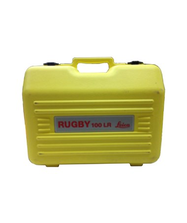 Carrying Case for Leica Rugby 100LR Rotating Laser 731831