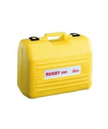 Carrying Case for Leica Rugby 200 Series Rotating Lasers LEI731832-