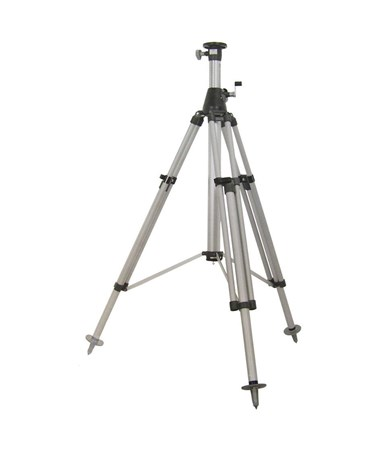 Leica Extra Tall HD Aluminim tripod extends to 10.8 ft (3.3m) 733803 LEI733803