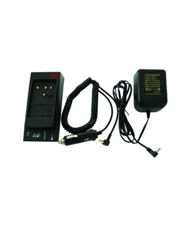 Leica GKL112 Basic Charger for NiMH Batteries 734753