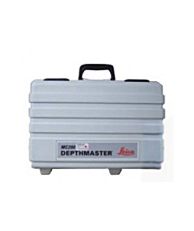Leica Carrying Case for MC200 Depthmaster LEI741888