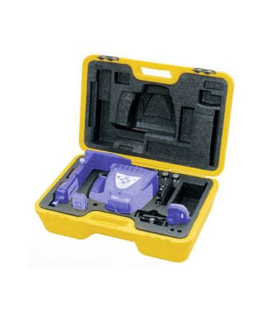 Carrying Case for Leica Rugby 300 & 400 Series Rotary Lasers