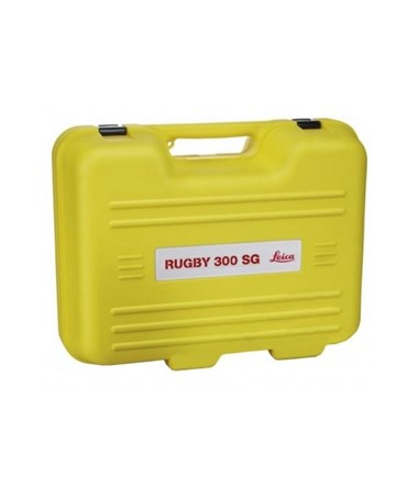 Carrying Case for Leica Rugby 300SG Rotary Laser