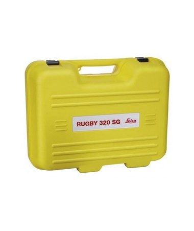 Carrying Case for Leica Rugby 320SG Rotary Laser