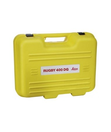 Carrying Case for Leica Rugby 400DG Rotary Laser