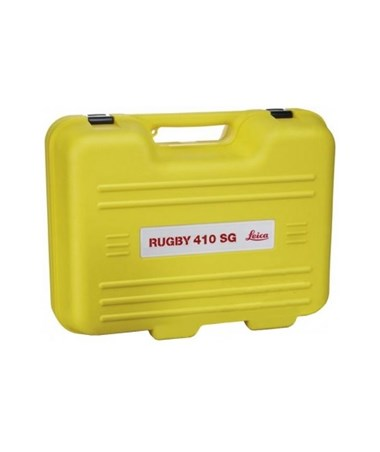 Carrying Case for Leica Rugby 410SG Rotary Laser