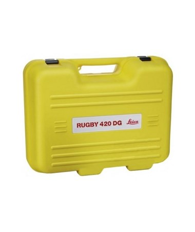 Carrying Case for Leica Rugby 420DG Rotary Laser