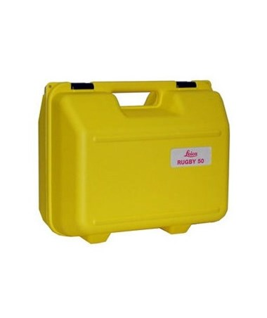 Carrying Case for Leica Rugby 50 & 55 Rotating Lasers LEI755001-
