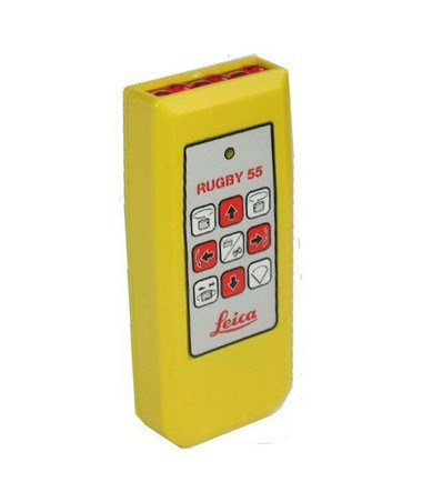 IR Remote Control for Leica Rugby 55 Rotating Laser 755008