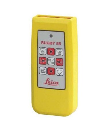 IR Remote Control, Rugby 55 LEI755008